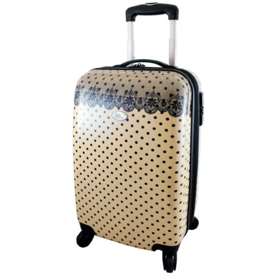 Mala De Viagem Jacki Design Segredo Meigo Jdh23017