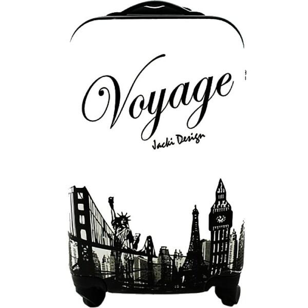 Mala De Viagem Jacki Design Voyage Jdh22598