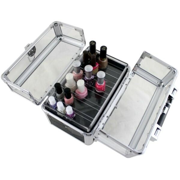 Maleta Jacki Design Jpc22855 Pró Manicure