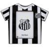 Porta Retrato Santos Camisa Futebol Foto 10x15cm