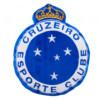 Almofada Cruzeiro Brasão Fibra