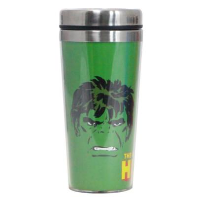 Copo Térmico Hulk Comics 450ml