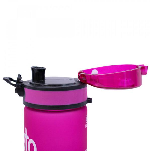 Garrafa Pink 600ml