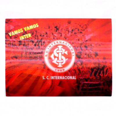 Jogo Americano Internacional 3d 4 Peças