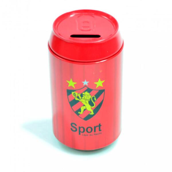Lata Sport + Bolsinha
