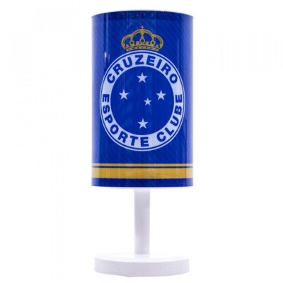 Luminária Cruzeiro Abajur