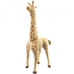 Pelúcia Girafa Realista 121cm