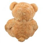 Pelúcia Urso Coração Amo Mais Que Chocolate 56cm