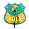 Pendurador Hulk 12×12