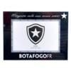 Porta Retrato Botafogo 1 Foto Metal 10x15 Cm