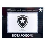 Porta Retrato Botafogo 1 Foto Metal 10×15 Cm