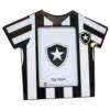 Porta Retrato Botafogo Camisa Futebol Foto 10x15cm