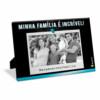 Porta Retrato Minha Família é Incrível 10x15